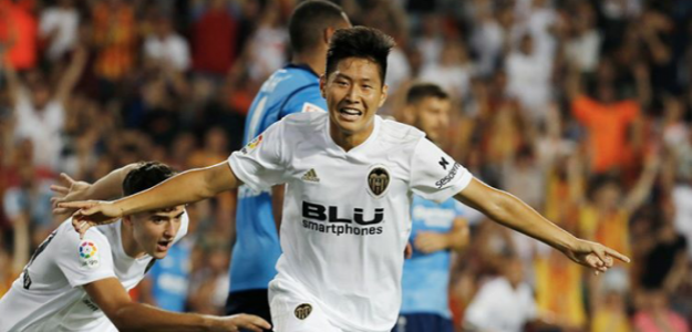 Kangin Lee tiene un pretendiente de altura / golsports.com