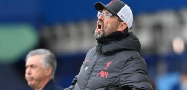 """ÚLTIMA HORA del mercado de fichajes: Una estrella del Liverpool pide salir """"Foto: The Sun"""""""