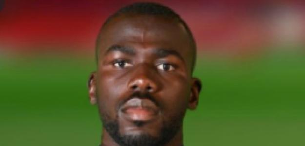 "La prioridad del Manchester United es Kalidou Koulibaly ""Foto: Blame Football"""