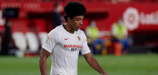 Koundé confirma contactos con el Manchester City / Cadenaser.com