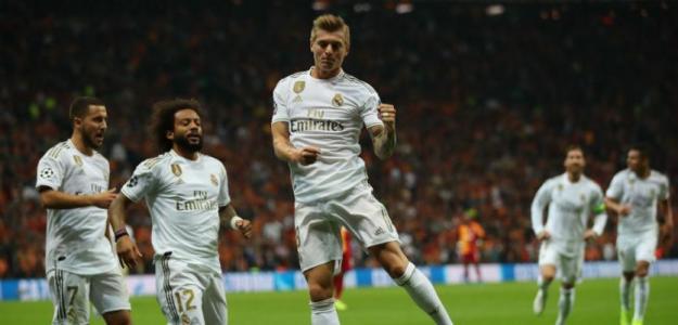 Kroos pide cambios para seguir ganando con el Real Madrid