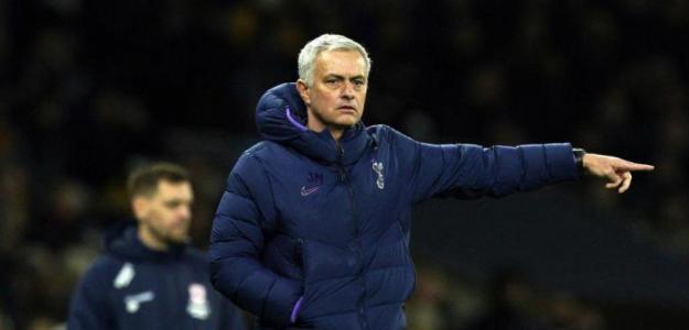 La confesión de Mourinho sobre su futuro / Futbolred.com