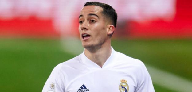 La lesión de Lucas Vázquez no disuade a sus 'novias' / Cadenaser.com