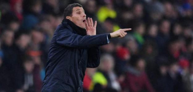 La lista de posibles fichajes del Valencia que desilusionó a Javi Gracia / Lasprovincias.es