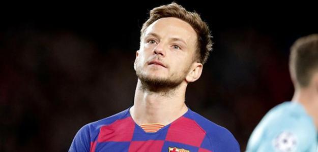 La nueva confesión de Rakitic sobre su futuro en el Barça / depor.com