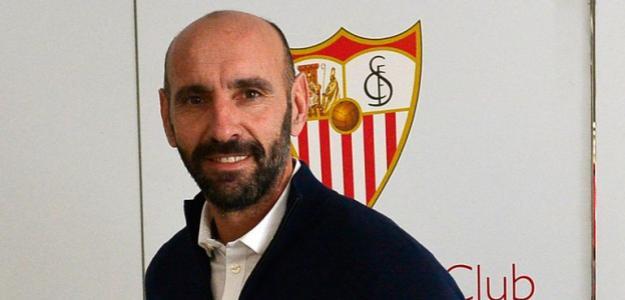 La nueva perla mexicana, ofrecida al Sevilla / Sevillafc.es