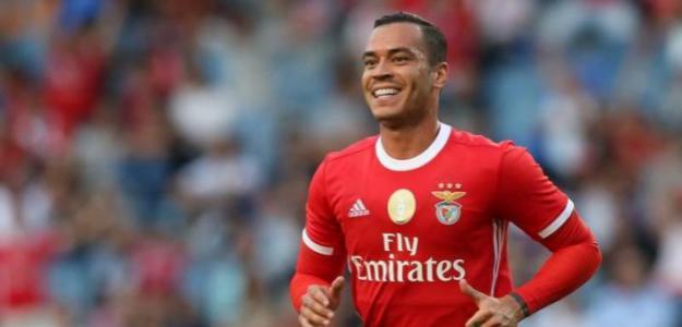 La opción Raúl de Tomás se escapa para el Espanyol / Vozperica.com