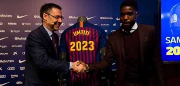La Roma puede hacer un favor enorme al Barcelona / diariogol.com