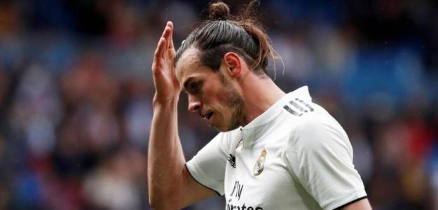 La ¿última? oportunidad de Bale en el Real Madrid / Elespanol.com