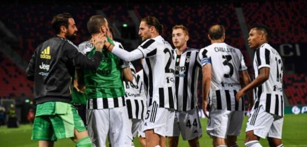 La Juventus, cerca de cerrar su primera salida importante