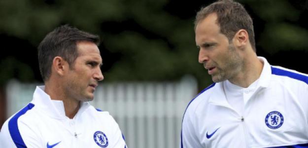 """El Chelsea prepara una bomba como alternativa a Ben Chilwell """"Foto: Mirror"""""""