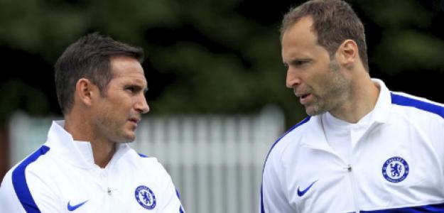 """Varios rumores aseguran que el Chelsea tiene atado a otro jugador """"Foto: Sky Sports"""""""