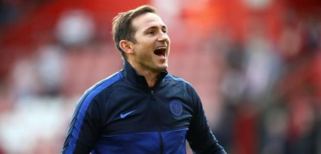 El primer gran dilema de Frank Lampard al frente del Chelsea