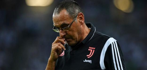 Las dos bajas que ya prevé la Juventus en enero / foxsports