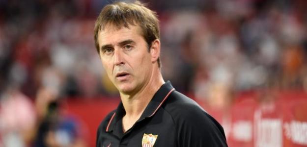 Las peticiones de Lopetegui al Sevilla tras renovar su contrato / Sevillafc.es