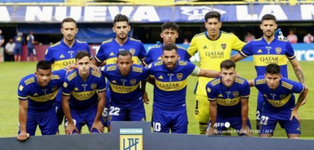 Las 11 ventas que quiere hacer Boca Juniors en verano