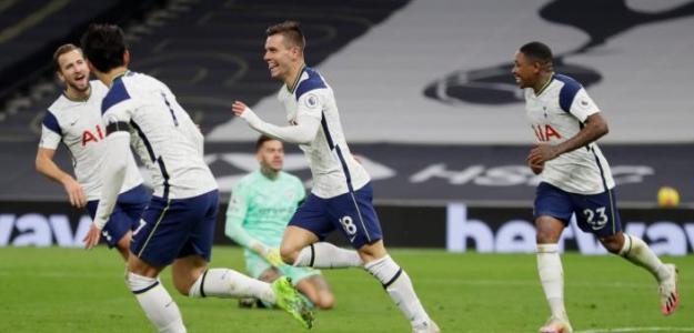 Las 3 claves detrás del resurgir del Tottenham de Mourinho