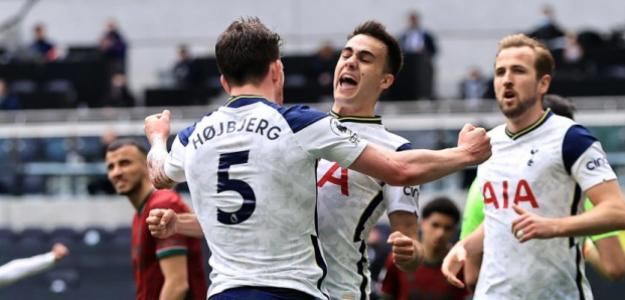 Las dos siguientes salidas en el Tottenham tras la de Kane