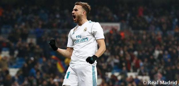 Las intenciones de la Real Sociedad con Mayoral y Ödegaard / Real Madrid..