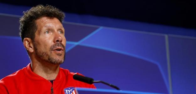 Fichajes Atlético de Madrid: Las tres peticiones del Cholo para el verano