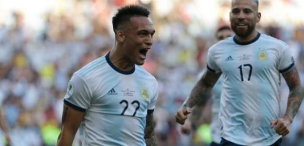 Los dos clubes que ya descartan el fichaje de Lautaro / futbolargentino.com