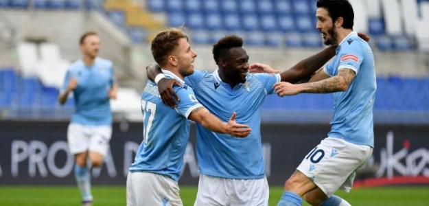 La Lazio se olvida de Sokratis para fichar a un central del Barça