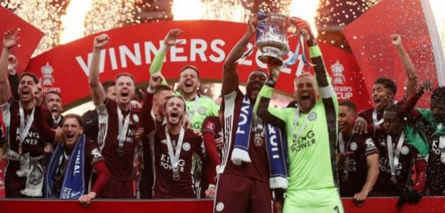 Las claves del Leicester City, uno de los mejores proyectos de Europa