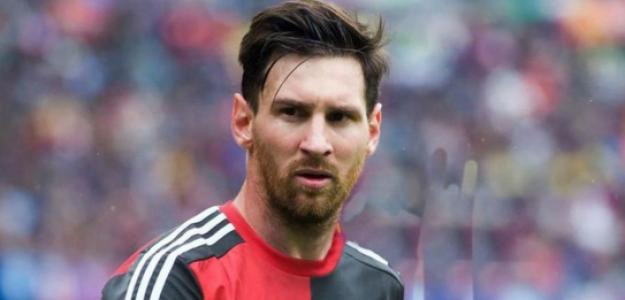 """¿Se adelantará el regreso de Leo Messi a Newell's Old Boys? """"Foto: Depor.com"""""""