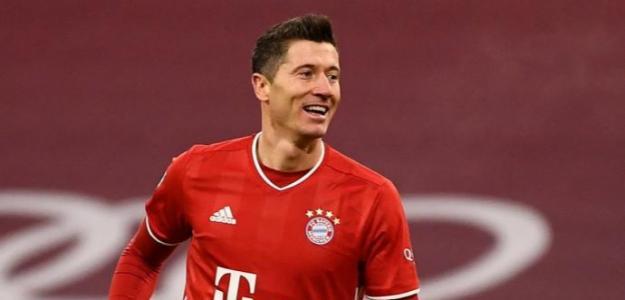 El elegido del Bayern si Lewandowski termina saliendo