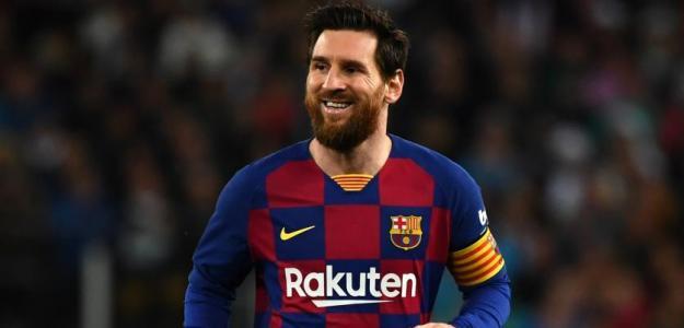 Lionel Messi toma una decisión sobre su futuro a corto plazo | FOTO: FC BARCELONA