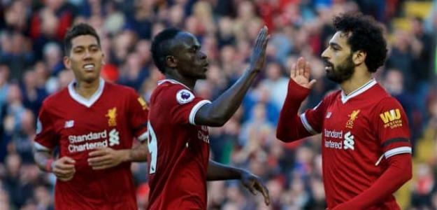 Liverpool / twitter