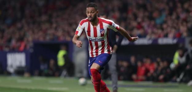 Lodi ve al Atlético campeón de Liga. Foto: Cadena SER