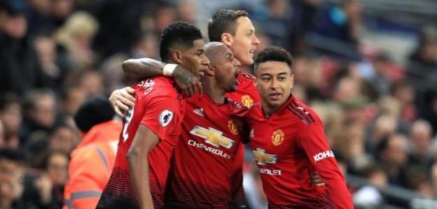 Los cinco fichajes ideales para el Manchester United / Twitter