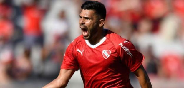 Los diez jugadores más destacados de la Liga argentina / Bolavip.com