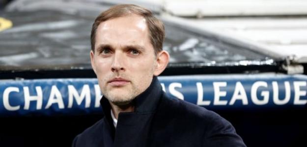 Los cuatro entrenadores cuyos puestos corren peligro / okdiario.com