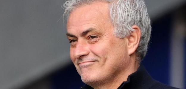Los cuatro nuevos jugadores que Mourinho ha puesto en al agenda de la Roma / Eurosport.com
