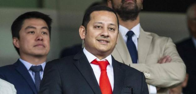 Los mexicanos que no pudo fichar el Valencia / Okdiario.com