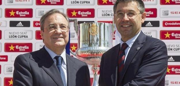 Los fichajes que planea el FC Barcelona / EFE.