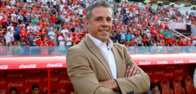 "Independiente, cerca de cerrar un fichaje top ""Foto: Olé"""