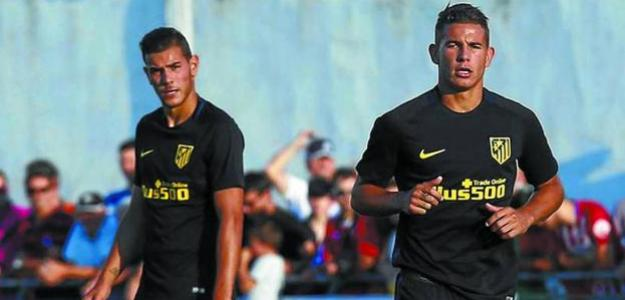 El extraño caso de los hermanos Hernández. Foto: Twitter