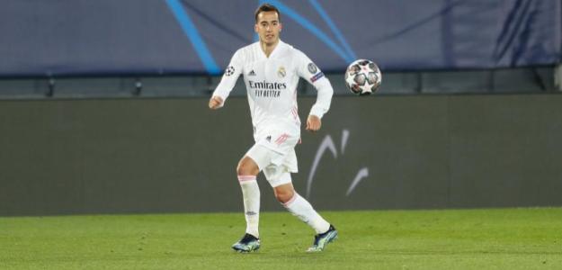 El Real Madrid encuentra al reemplazante de Lucas Vázquez