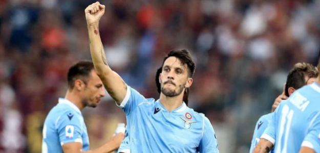 La Lazio comienza a negociar con Luis Alberto. FOTO: LAZIO