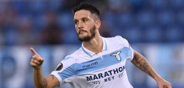 Luis Alberto se aleja del Sevilla tras renovar con la Lazio