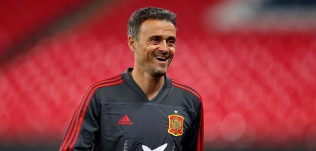 El duro casting para ocupar la delantera de España en la Euro 2020