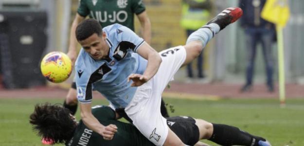 Luiz Felipe, en la órbita del Barça