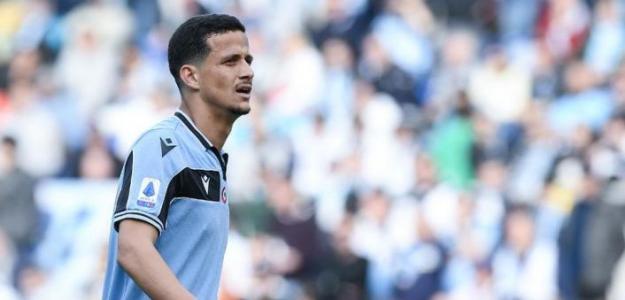 Luiz Felipe vuelve a estar relacionado con el Barcelona