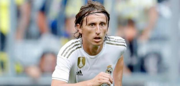 Luka Modric siembra dudas en el Real Madrid / The Times