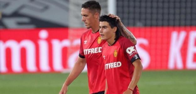 El Barcelona tantea el regreso de Luka Romero