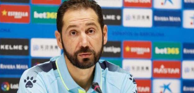 """El fichaje que Machín ha pedido al Espanyol """"Foto: AS"""""""