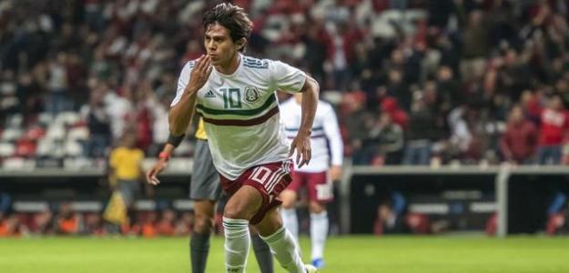 Las dos opciones que maneja la Real Sociedad si sale William José. Foto: Mexico Futbol